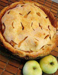Gluten Free Apple Pie Recipe Pastry